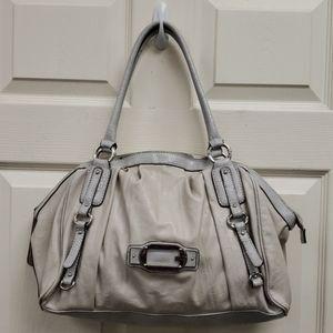 Guess Cream Shoulder Bag Excellent Condition